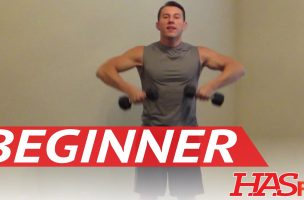 Strength Training – just 15 minutes!