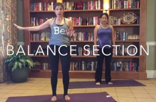 Julie's Functional Fitness Series – Balance