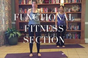 Julie's Functional Fitness Series – Functional Movements