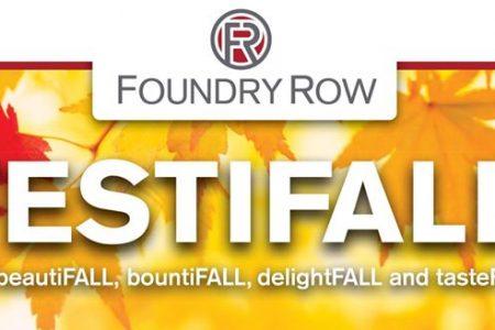 Foundry Fall Festival