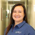 Jennifer Whittaker, Clinical Coordinator