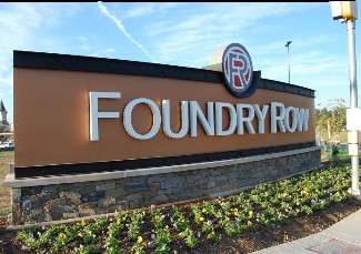 BW Primary Care Grand Opening Event at The Foundry Row