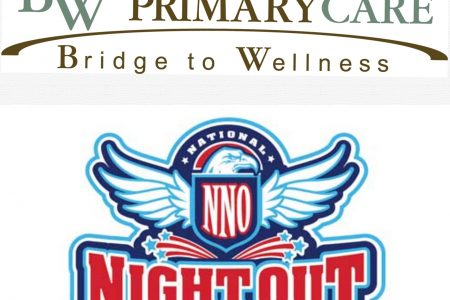 National Night Out:  Police- Community Partnerships
