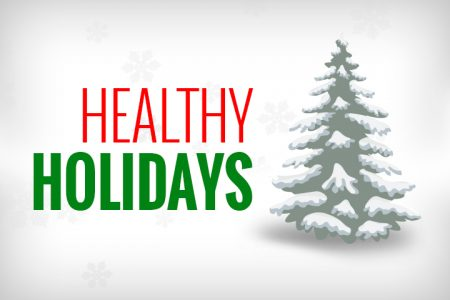 Healthy Happy Holidays Free Seminar