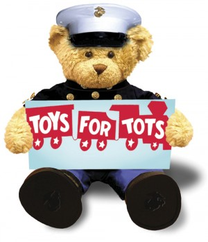 Toys For Tots Bw Primary Care
