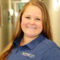 Ashley Franklin, Administrative Coordinator