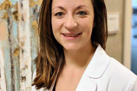 Provider Highlight:  Crystal Leonard, CRNP