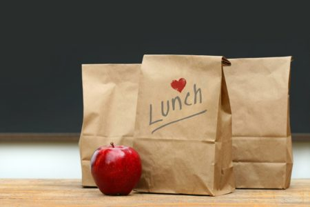 Back to School & Packing for Lunch