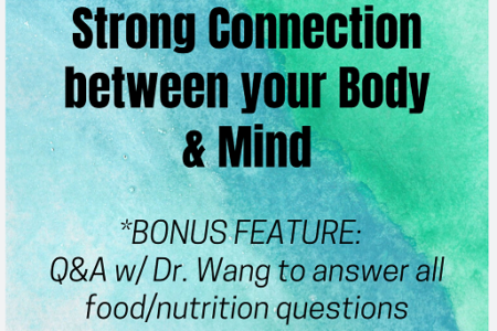 Upcoming BW Body and Wellness Programs: